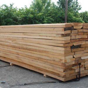 Kiện gỗ sồi trắng