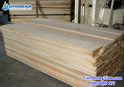 """Kiện gỗ tần bì (ash) 5/4""""= 31.8mm"""