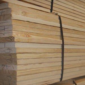 Kiện gỗ thông Mỹ nguyên kiện nhập khẩu